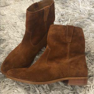 Rebecca Minkoff Suede Boots